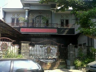 Rumah Dijual Di Manahan Solo Harga