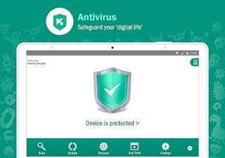 3 Best AntiVirus Paling Ampuh di Android Tahun 2015