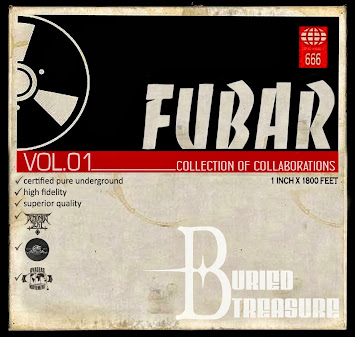 "Fubar - ""Buried Treasure Vol. 1"""