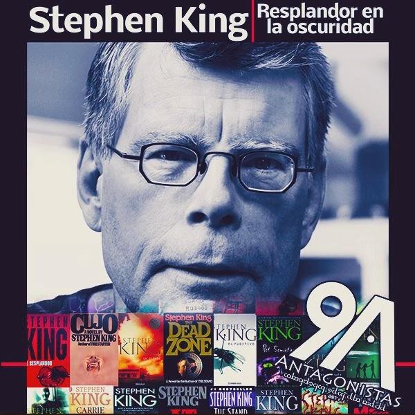 Stephen King conocelo un poco mas