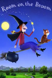 Watch Room on the Broom Online Free in HD