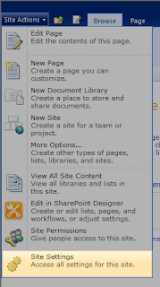 How to Enable Anonymous Access in SharePoint 2010