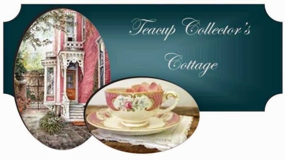 The Teacup Collector's Cottage
