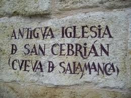 La cueva de Salamanca