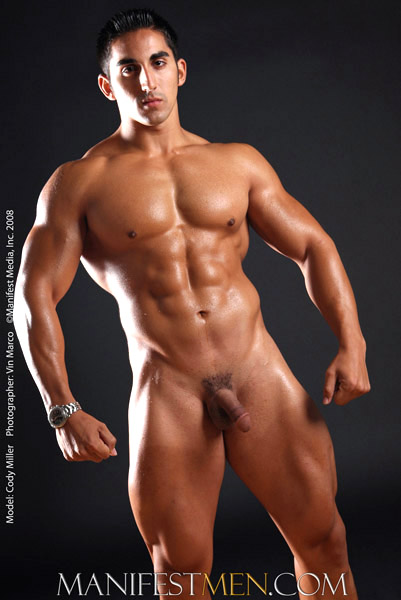 Naked Bodybuilders With Small Dick