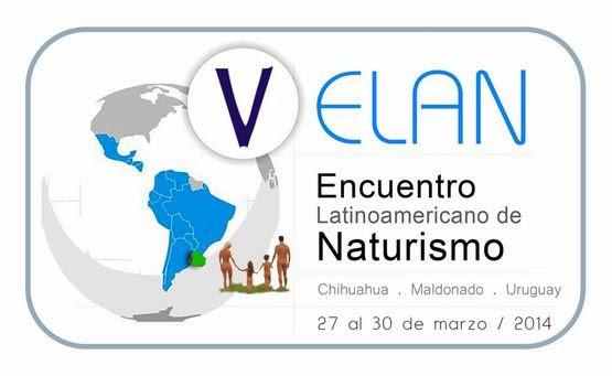 ELAN 2014 URUGUAY