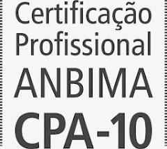 ANBIMA CPA10