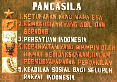 Sejarah Perumusan Pancasila [ www.BlogApaAja.com ]