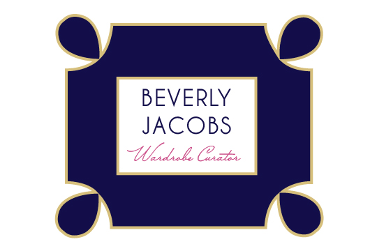Beverly Jacobs:  The Wardrobe Curator