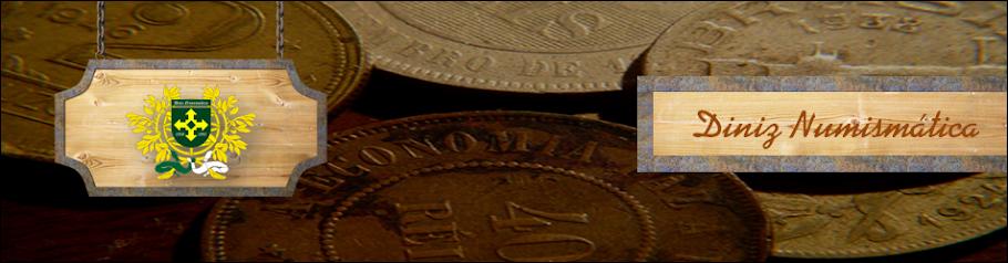Diniz numismática