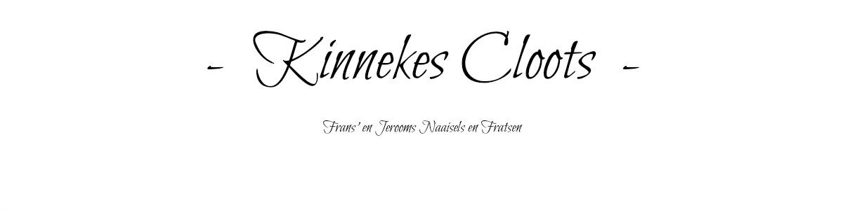 De Kinnekes Cloots