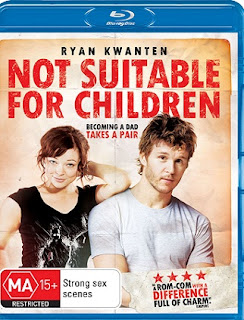 Not Suitable for Children (2013) BluRay Rip Download Free Watch Online
