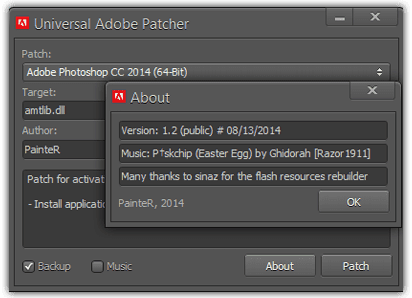 Patch Painter 1.2