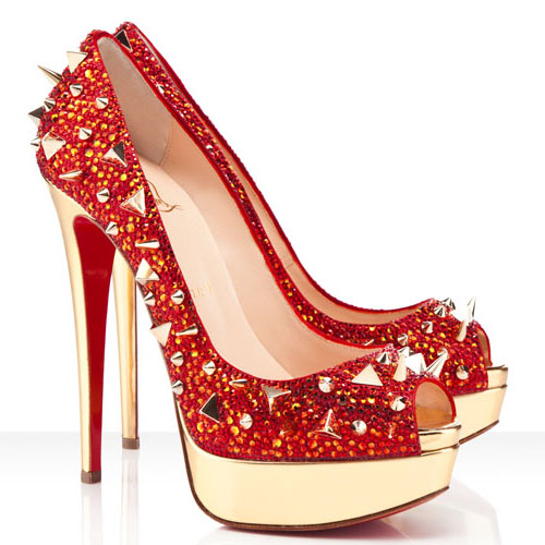 Christian Louboutin Outlet Sale Online: Christian Louboutin Outlet ...