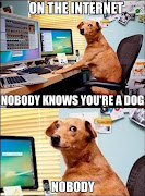 . furry creatures in the world, I still appreciate a good dog meme.