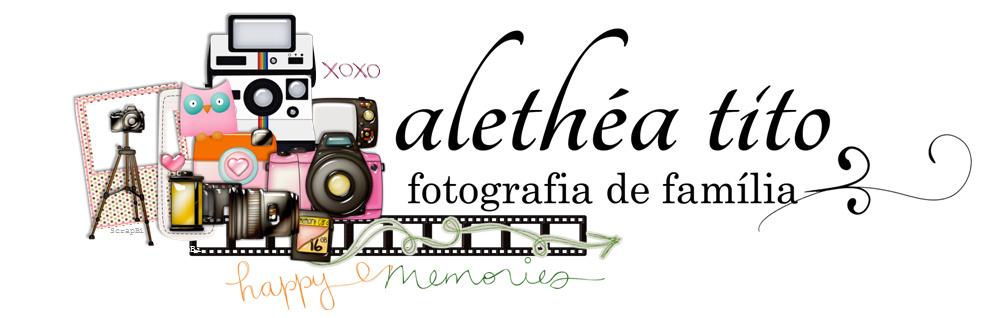 Alethéa Tito - Fotografia de Família