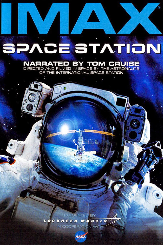 Imax Estação Espacial Internacional (2002)