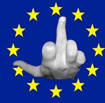 QUE EUROPA?