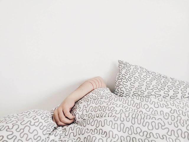 دعاء الأرق لمن يعانى من السهر وقلة النوم