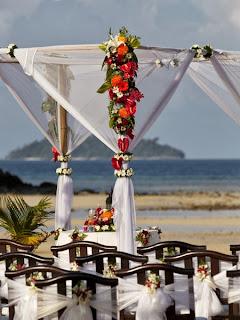 Thailand - Tempat Hotel Untuk Pernikahan Impian Anda