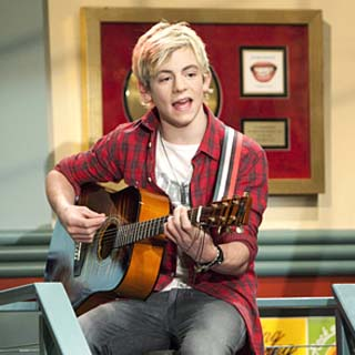 Ross Lynch – Heard It On the Radio Lyrics | Letras | Lirik | Tekst | Text | Testo | Paroles - Source: musicjuzz.blogspot.com