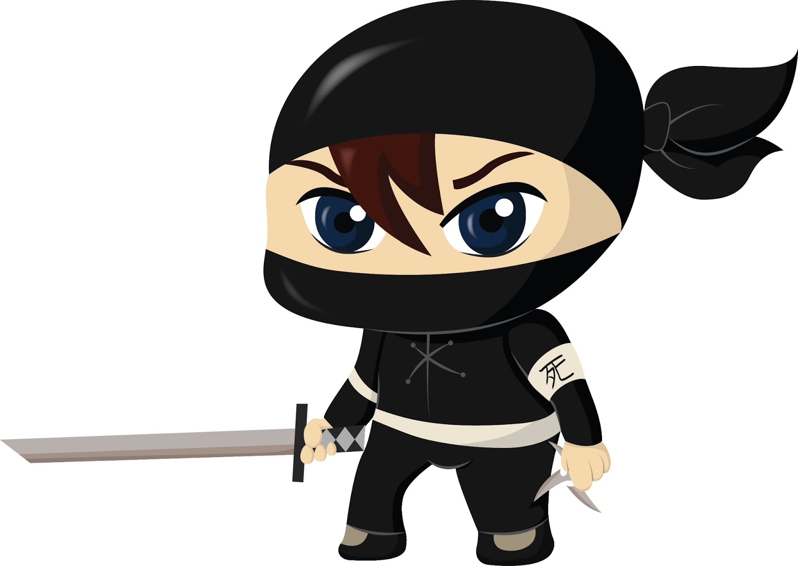 Thesis ninja