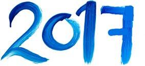 Ευχές για μια καλή και ηλιόλουστη χρονιά