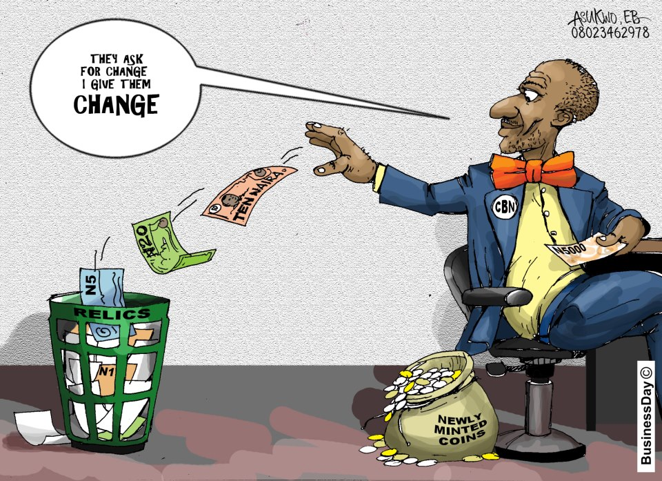 Insights Does Nigeria Need A N5000 Note