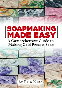 Learn To Make Handmade Soap!