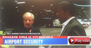 VIDEO WFLA: On June 30th I Warned That Baggage Areas of Airports Vulnerable to Attack