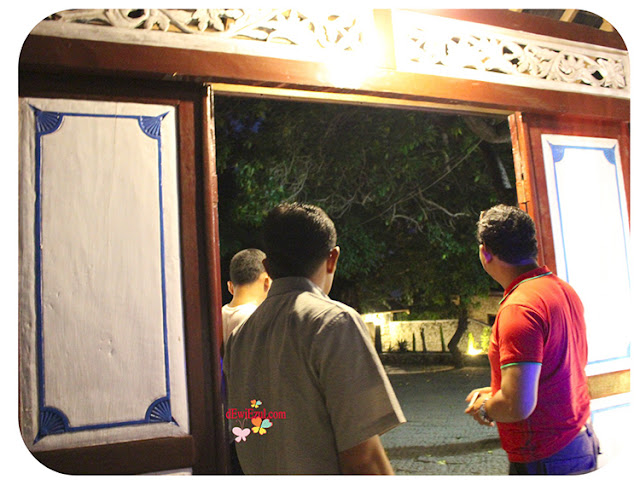 pengalaman menginap di Amatoa Resort tanjung bira