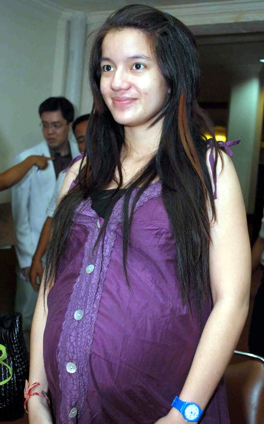 Foto Sexy Sheila Marcia