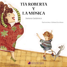 """Ta Roberta y la msica"""
