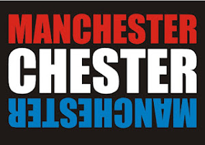 MANCHESTER-CHESTER-MANCHESTER