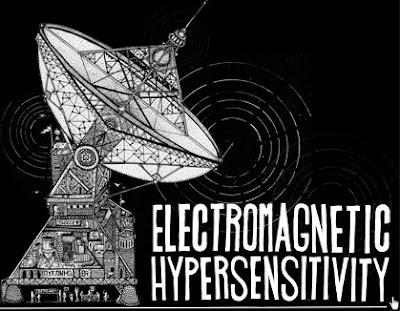 Elektromagnetic Hypersensitif