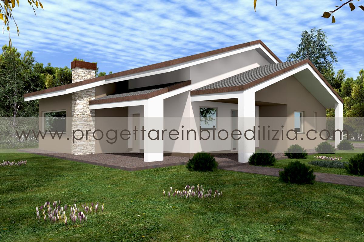 Bioedilizia case prefabbricate ecologiche case for Disegni di 2 piani