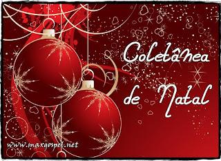Colet�nea Natal - Um Novo Tempo