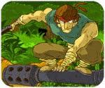 Rambo đánh đuổi xâm lược, game ban sung