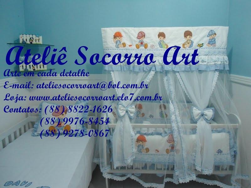 ATELIÊ  SOCORRO ART.