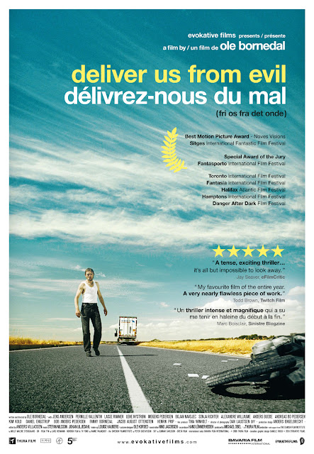 Deliver Us From Evil / Fri Os Fra Det Onde (2009)