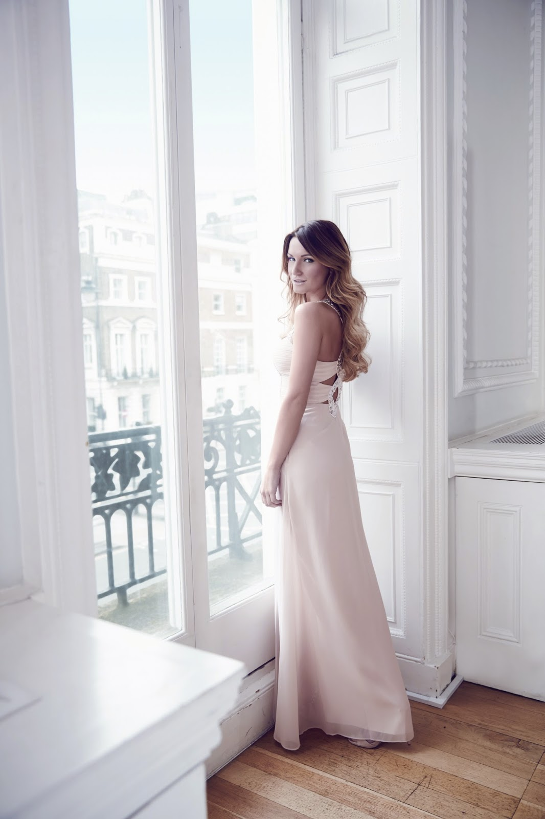 Sam Samantha Faiers debut perfume La Bella