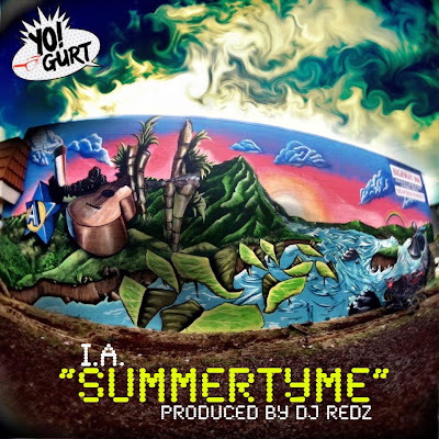 Summertyme by I.A.