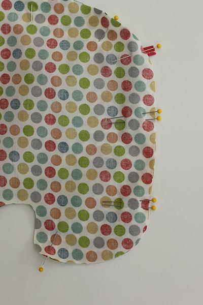 Birchfabrics Free Pattern Tutorial Henry Helga Plushies