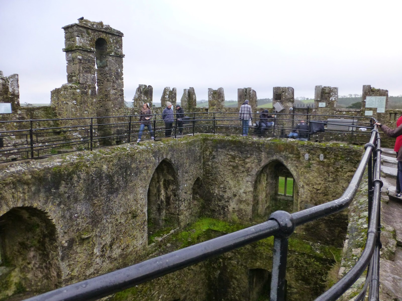 Christopher 39 s expat adventure cork and blarney castle for The blarney