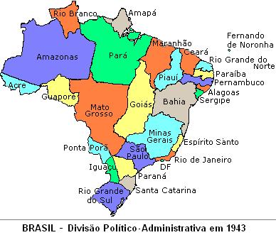Território de Ponta Porã