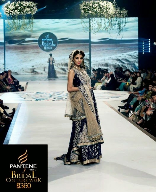 Bridal Collection at PBCW Fashion Show