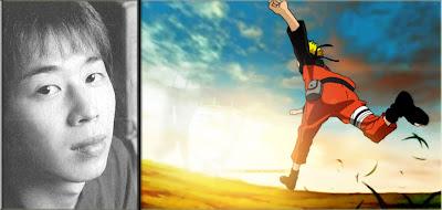 Masashi-Kishimoto-creador-de-Naruto