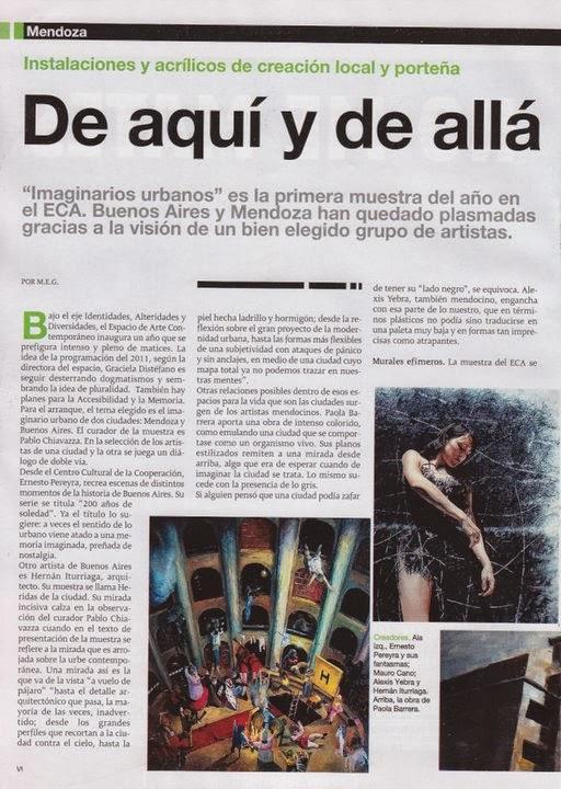 Revista Veintitrés (Mendoza)