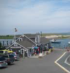 Photo of the Chatham Fish Pier