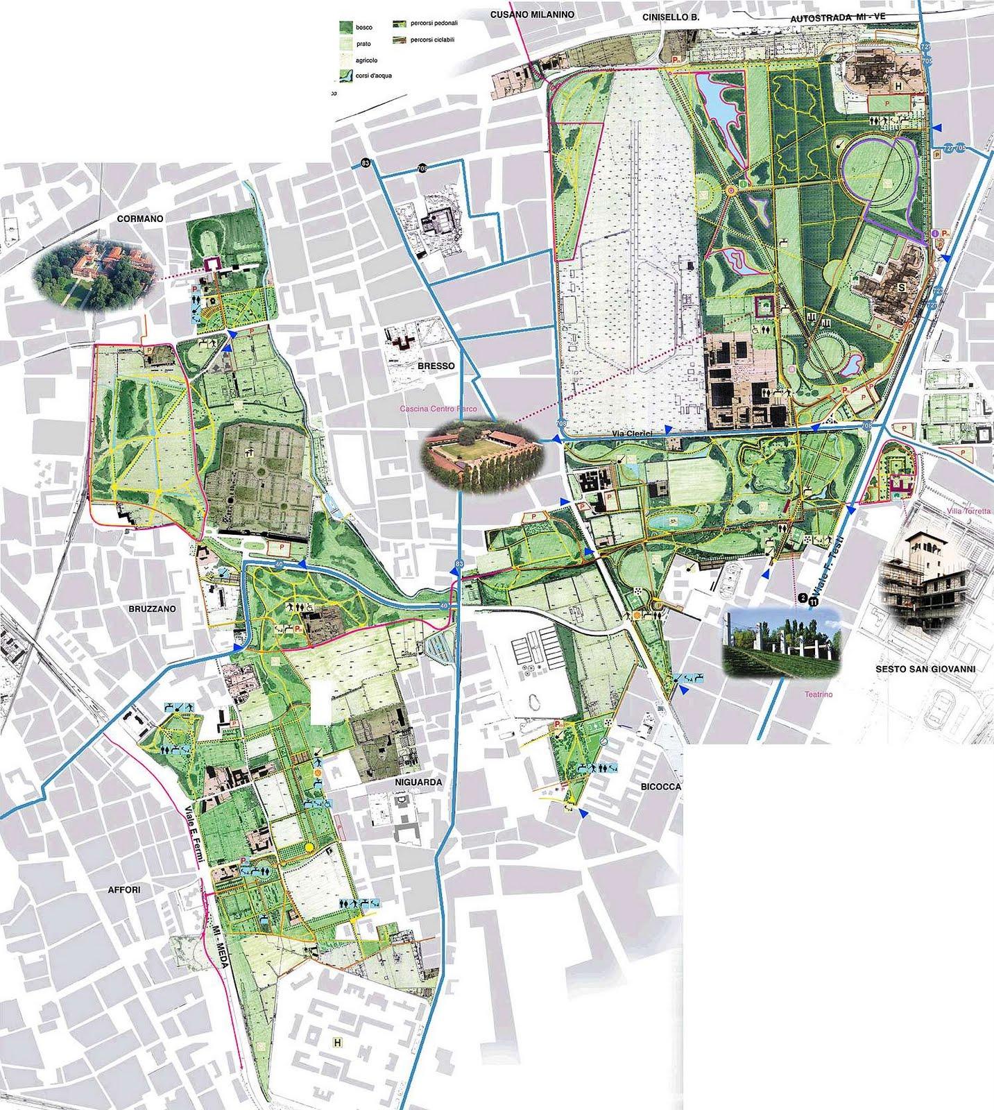 Brianza centrale nasce il coordinamento delle for Planimetrie delle case dei produttori di storia